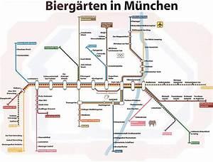 Sbahn München Plan : bierg rten in m nchen s bahn plan biergarten m nchen ~ Watch28wear.com Haus und Dekorationen