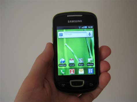 android mini samsung galaxy mini mini review android central