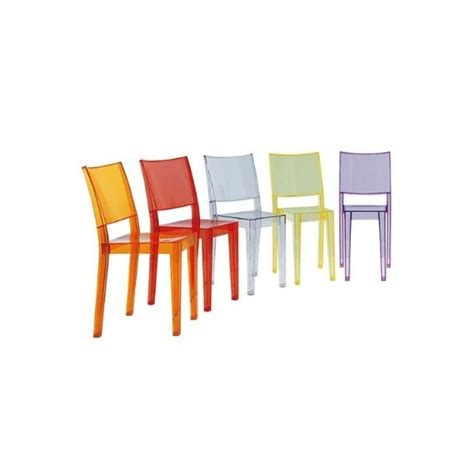 chaises stark chaise la kartell philippe starck boutique