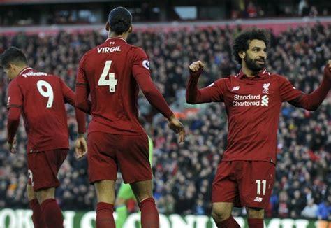 Liverpool vs Watford Liga Inggris | Liverpool, Dan youtube ...