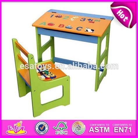fournisseur de fourniture de bureau meilleure école école de table chaise pour enfants bureau