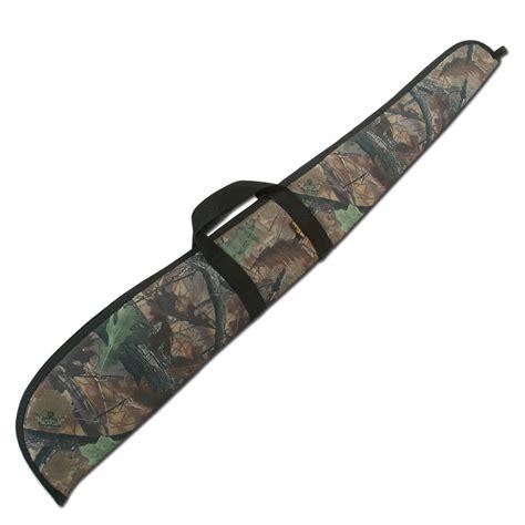 accessoires vive la chasse fourreau fusil camouflage