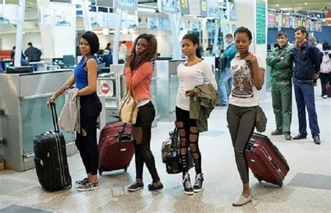 Ghanaian Girls Suffer Ordeal In Gulf States