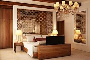 Islamic, Bedrooms