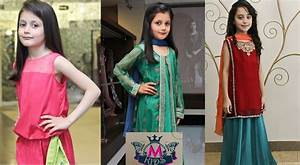 Kids Wear Dresses Latest Collection 2016 2017