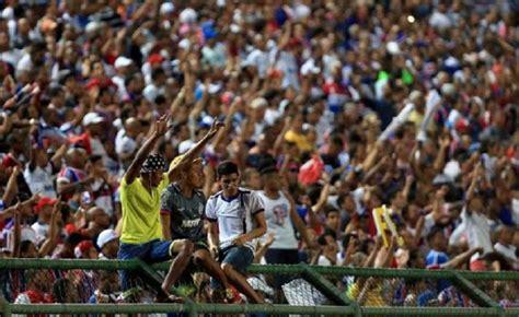 Transmissão aovivo de jogos do esquadrão de aço. Inicia a venda ingressos para o primeiro jogo do Bahia em casa, no Nordestão - JORNAL GAZETA ONLINE