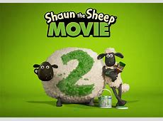 Shaun the Sheep Movie 2 Announced! Shaun the Sheep