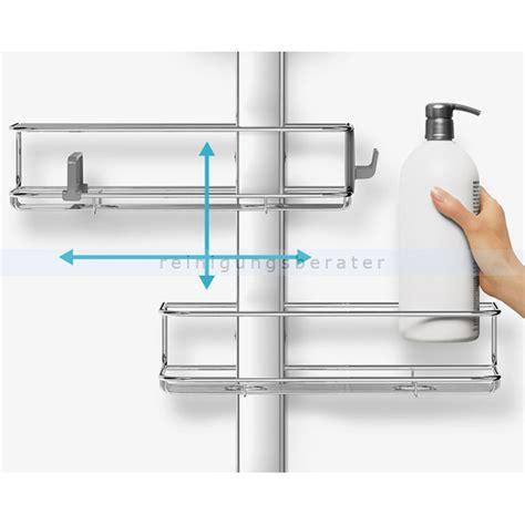 duschregal edelstahl zum h 228 ngen 3 b den edelstahl duschregal zum h ngen duschkorb duschablage