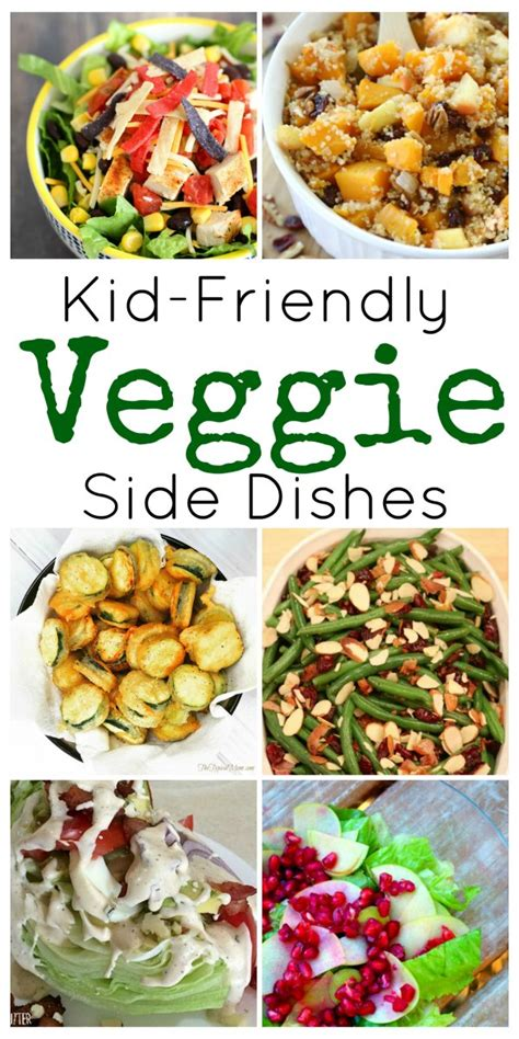 delicious veggie dishes delicious kid friendly vegetable side dishes