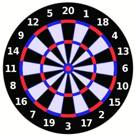 dartboard 500 signs symbol targets dartboard 500 png html