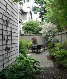 Kleine Gärten Gestalten Bilder : gartenideen f r kleine g rten wie sie ihren au enbereich sch ner machen ~ Whattoseeinmadrid.com Haus und Dekorationen