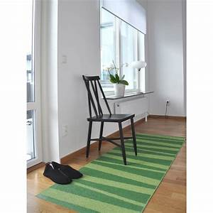 Tapis De Couloir : tapis de couloir are z br sofie sjostrom design vert 70x200 ~ Melissatoandfro.com Idées de Décoration