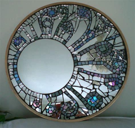 top 25 best mosaic mirrors ideas on mosaic