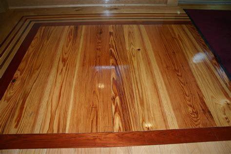 Kellogg Hardwood Lumber Heart Pine Hardwood   Kellogg