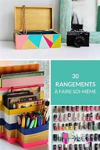 Idée Rangement Chaussures A Faire Soi Meme : 40 rangements faire soi m me diy haus dekoration ~ Dallasstarsshop.com Idées de Décoration