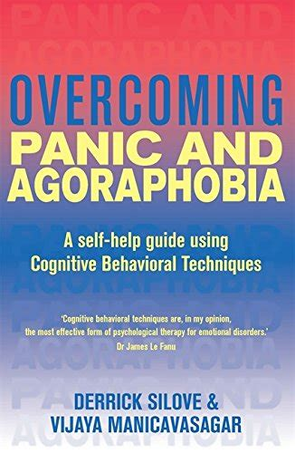 overcoming panic  agoraphobia accessible psychology