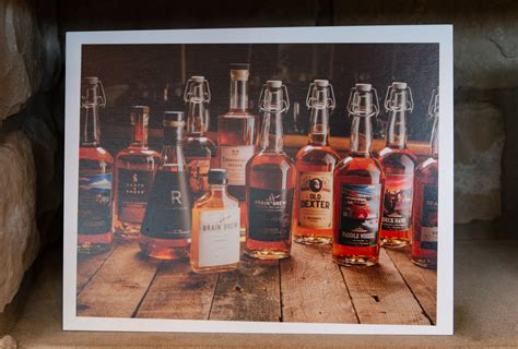 A Newtown Distillery Crafts Whiskey You Customize Yourself ...