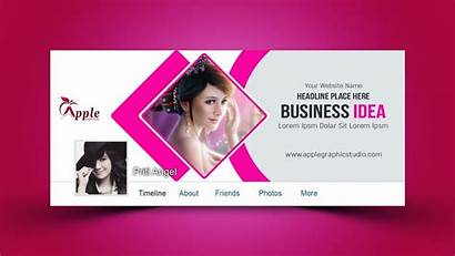 Business Profile Social Photoshop Awesome Graphic Studio