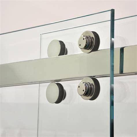 cr laurence shower door hardware c r laurence frameless bypass sliding shower door system