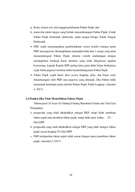 Januari 12, 2012 · oleh idah ceris · inci mari bekerja · 24 komentar. Contoh Faktur Pajak Potongan Harga - Contoh LBE