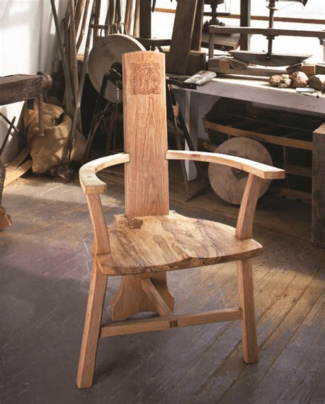 irish chair plans popular woodworking magazine
