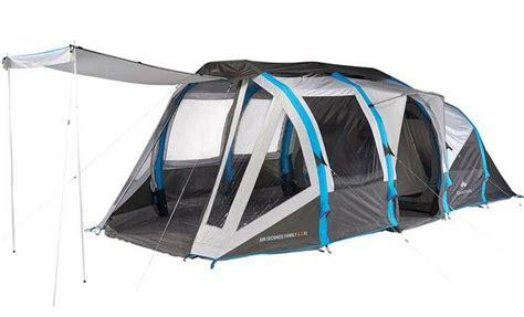 tente 4 places 2 chambres seconds family 4 2 xl tente air seconds family 6 3 xl 2 chambres de 2 1 ch