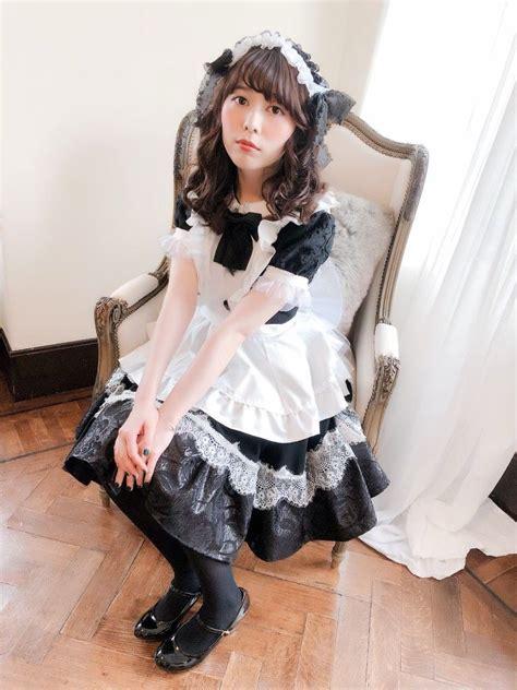 pin  bening larasati  band maid  images