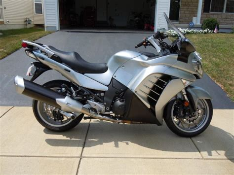 2009 Kawasaki Zx6r Blue Motorcycles For Sale