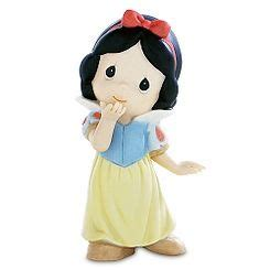 Here's that Snow White Precious Moments figurine I was