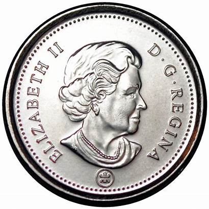 Cent Canadian 2007 Ten Obverse Rcm Uncrowned