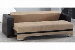Sofa bed queen size harmony queen size memory foam sofa for Sectional sleeper sofa with queen bed