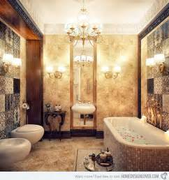 luxury bathrooms designs 20 luxurious and comfortable bathroom designs home design lover