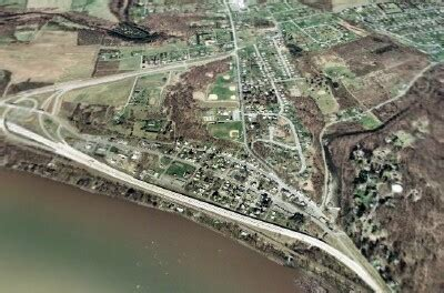 Populated places on the Susquehanna River