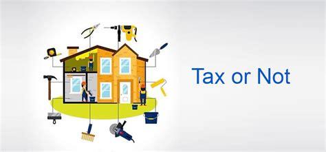 home improvements tax deductible   smartfin