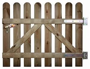 Portail En Bois Pas Cher : bien choisir un portillon bois pas cher conseils et prix ~ Melissatoandfro.com Idées de Décoration
