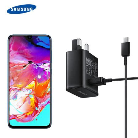 official samsung galaxy usb fast charger cable