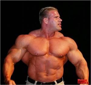 Bodybuilder Jay Cutler Workout Routine And Diet Plan