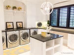 small kitchen remodel ideas on a budget remodelaholic laundry rooms
