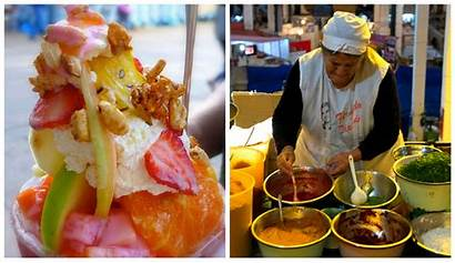 Street Bolivia Bolivian Tips Eating Essential