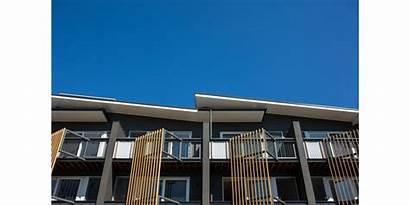 Loft Bowden Seventh Sa Facade Project Systembuilt