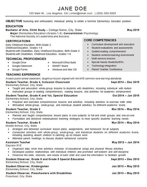 child care teacher resume examples teaching resume