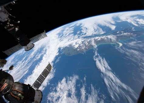 Nasa Space Station On Orbit Status 24 September 2018