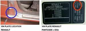 Code Couleur Voiture Renault : code couleur voiture renault resine de protection pour peinture ~ Gottalentnigeria.com Avis de Voitures