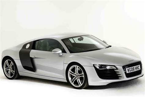 Used Audi R8 Buying Guide