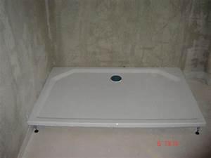 Duschwanne Nachträglich Abdichten : bau de forum sanit r bad dusche wc 11744 wie ~ Michelbontemps.com Haus und Dekorationen