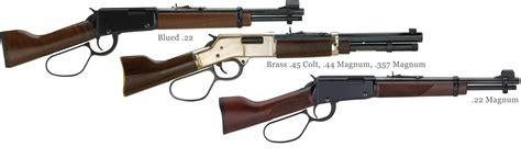 Mare's Leg | Henry Repeating Arms
