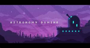 Astronomy Domine by Valenberg on DeviantArt