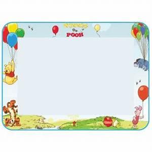 Tapis Winnie L Ourson : tapis aquadoodle winnie l 39 ourson tomy kit cr atif ~ Dailycaller-alerts.com Idées de Décoration