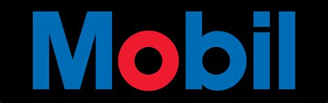 Mobil Logo, Mobil Symbol Meaning, History and Evolution