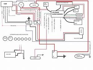 4l80e Swap Wiring Diagram